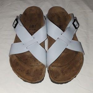 Birkenstock Birki's women's sandals size 39